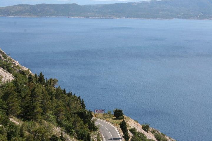 Odličan projekt, Makarska rivijera