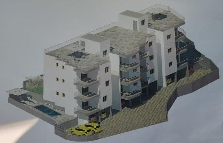 Glavna plaža Čiovo apartmani
