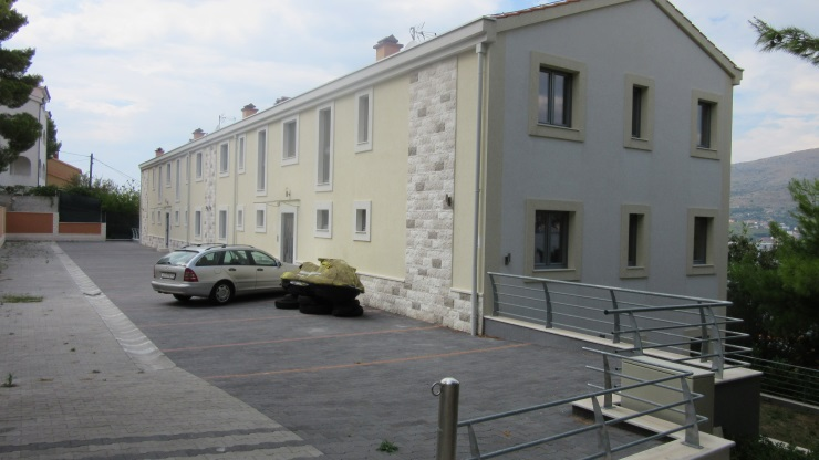 Lijepi apartmani sa pogledom