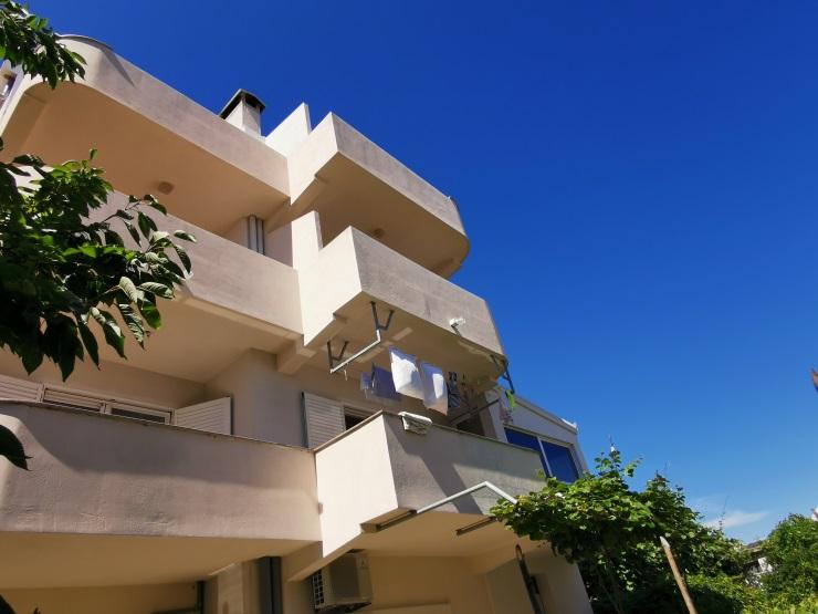 Apartmani Čiovo, Trogir