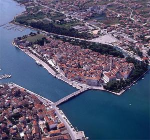 Trogir, Hrvatska
